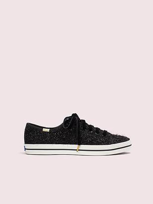 Kate Spade Keds X Kickstart Tinsel Sneakers