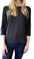 Only 3/4 Sleeve Top