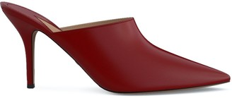 Paul Andrew Certosa pointed toe mules