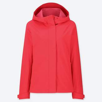 Uniqlo WOMEN Blocktech Parka