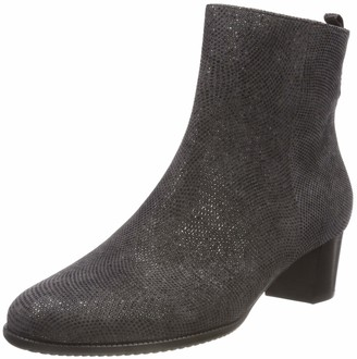 Hassia Women's Turin Weite H Ankle Boots