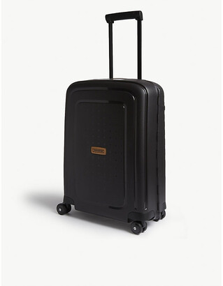 Samsonite S'cure Eco suitcase 55cm