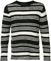 The Elder Statesman cashmere Picos jumper