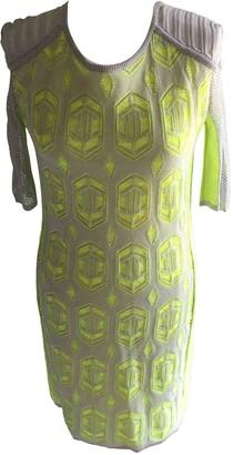 Dagmar Green Dress for Women