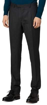 Sandro Formal Heritage Slim Fit Suit Pants