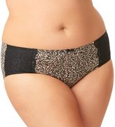 Olga Flirty Hipster Panty with Lace GU2711P