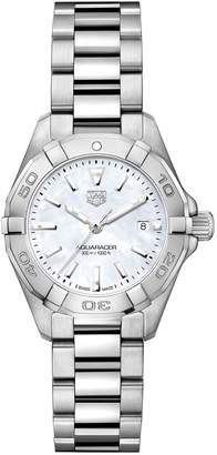 Tag Heuer Aquaracer Stainless Steel Quartz Watch 27mm