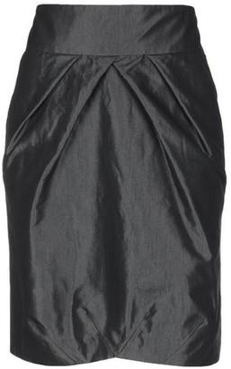 Le Marais Knee length skirt