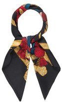 Hermes Grand Uniforme Scarf