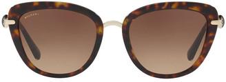 Bvlgari BV8193BF 407816 Sunglasses