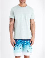 Orlebar Brown Sammy Ii Cotton-jersey T-shirt