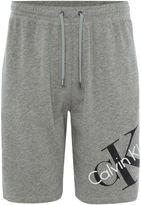 Calvin Klein Ck Origins Jogger Shorts