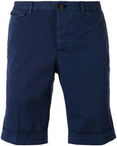 Pt01 chino shorts - men - Cotton/Spandex/Elastane - 44