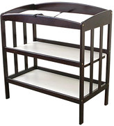L.A. Baby Cherry Wooden Changing Table