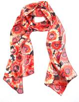 The Chic Boutique Floral Printed Scarf