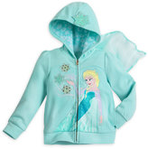 Disney Elsa Hoodie for Girls - Frozen