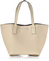 Marc Jacobs Wingman Buff Multi Leather Shopping Bag
