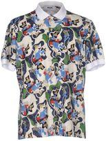 MSGM Polo shirts