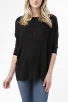 Ripe Maternity Knit Front Maternity Top