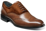 Stacy Adams Stanbury Wingtip Oxford