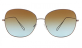 Oliver Peoples Daria Pink Gold