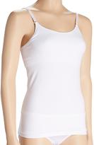 White Control Shaper Camisole