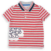 Guess Striped Polo T-Shirt