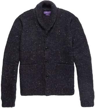 Ralph Lauren Purple Label Cardigans
