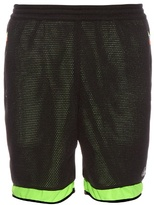 Adidas By Kolor Clmch Technical Mesh Shorts