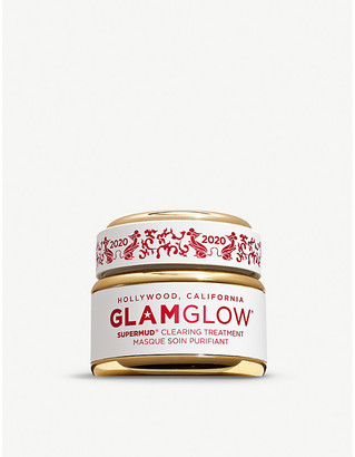 Glamglow Lunar New Year SUPERMUD Clearing Treatment 50g