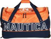 "Nautica 30"" Chronometer Wheeled Duffel"