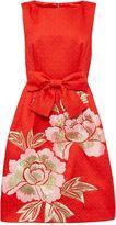 Ted Baker Deemey Regal Romance Dress
