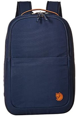 Fjallraven Travel Pack Small (Navy) Backpack Bags