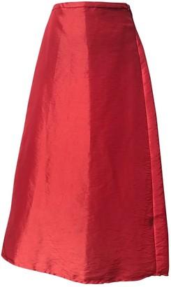 N. Day Birger & Mikkelsen \N Orange Skirt for Women