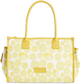 Dooney & Bourke Limone Delaney Large Tote, A Macy's Exclusive Style