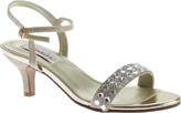 Dyeables Women's Sage Ankle Strap Sandal