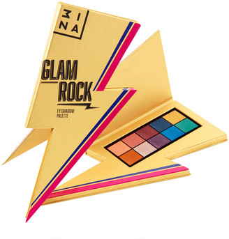 3INA Glam Rock Eyeshadow Palette 10G