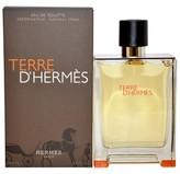 Hermes Men's Terre D'Hermes by Eau de Toilette Spray - 6.7 oz