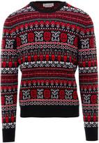 Alexander Mcqueen Alexander McQueen Sweater