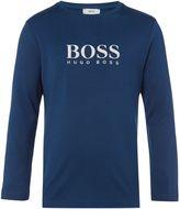 HUGO BOSS Boys Long sleeved T-shirt