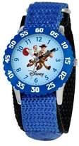 Disney Toy Story 4 Kids Watch Blue
