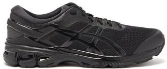 Asics Gel-kayano 26 Road Running Trainers - Black