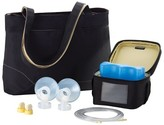 Medela Breast Pump Shoulder Bag with Accessory Kit for Pump In Style