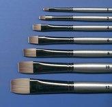 """Simmons Titanium"""" Brush- Bright"""