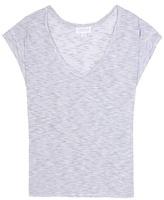 Velvet Hannah striped T-shirt
