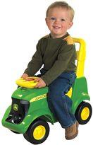 John Deere Sit N Scoot Activity Tractor Ride-On
