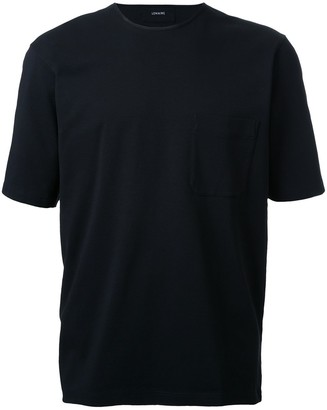 Lemaire patch pocket T-shirt