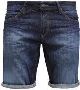 Tom Tailor Denim Denim Shorts Dark Stone Wash Denim