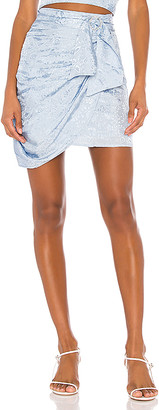 Song Of Style Song of Style Agatha Mini Skirt