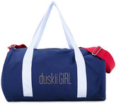 Duskii Girl Poppy duffle bag